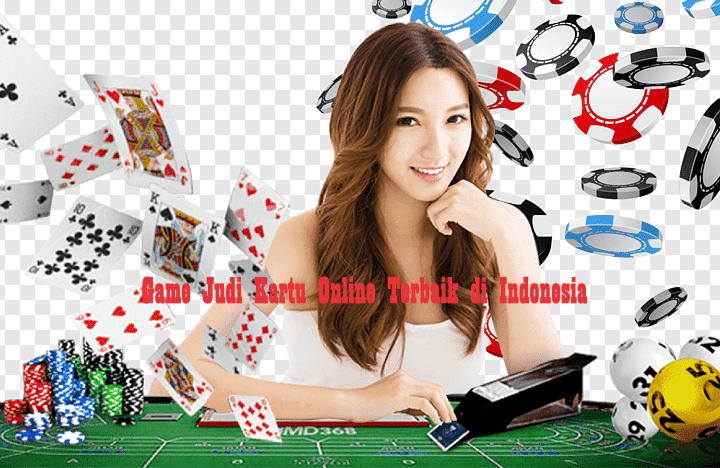 Game Judi Kartu Online Terbaik di Indonesia